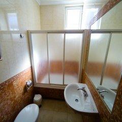 Отель Hostal La Muralla Номер категории Эконом с различными типами кроватей фото 3