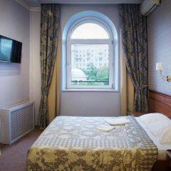 Гостиница Погости на Чистых Прудах Стандартный номер с различными типами кроватей фото 7