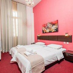 Hotel Ilisia Стандартный номер с различными типами кроватей фото 4