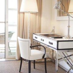 Отель Mr. C Beverly Hills 5* Номер Делюкс с различными типами кроватей фото 5