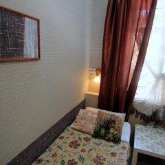 Мини-отель Кубань Восток Стандартный номер с двуспальной кроватью фото 26