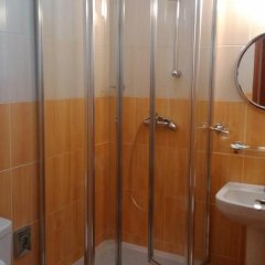Отель Gallery Sis 3* Стандартный номер с различными типами кроватей фото 15