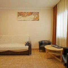 Гостиница Kompleks Nadezhda 2* Стандартный номер с двуспальной кроватью фото 19