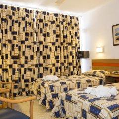 The St. George's Park Hotel 3* Стандартный номер с различными типами кроватей фото 3