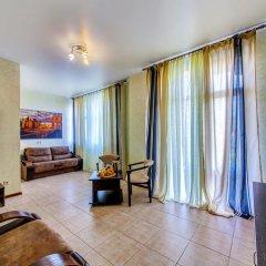 Dolce Vita Отель Люкс с двуспальной кроватью фото 12