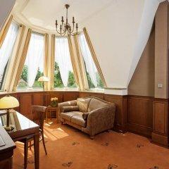 Grape Hotel 5* Номер Делюкс с различными типами кроватей фото 12