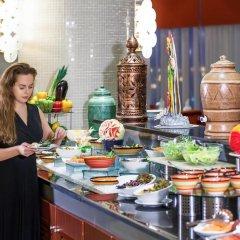 Concorde Fujairah Hotel питание