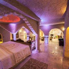 Gamirasu Hotel Cappadocia 5* Люкс с различными типами кроватей фото 14