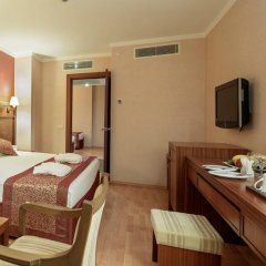 Alba Royal Hotel - Adults Only (+16) 5* Стандартный номер фото 5