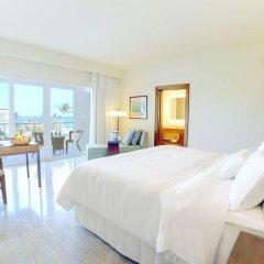 Отель Westin Punta Cana Resort & Club 4* Стандартный номер с различными типами кроватей фото 5