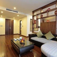 Sapa Legend Hotel & Spa 3* Люкс Премиум с различными типами кроватей фото 2