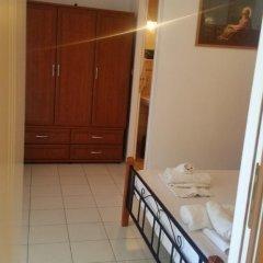 Potos Hotel 3* Апартаменты Эконом с различными типами кроватей фото 28