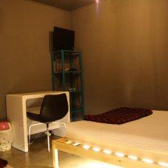 Mr.Comma Guesthouse - Hostel Стандартный номер с 2 отдельными кроватями (общая ванная комната) фото 5