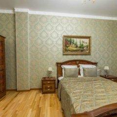 Гостиница La Scala Gogolevskiy 3* Номер Делюкс с разными типами кроватей фото 21