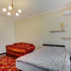 Апартаменты Apartment V Tsentre комната для гостей фото 2