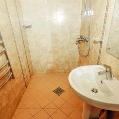 Гостиница Villa Vitele ванная