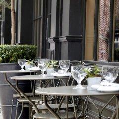 Отель Covent Garden Лондон помещение для мероприятий