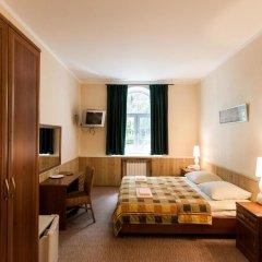 Гостиничный комплекс Абрамцево комната для гостей