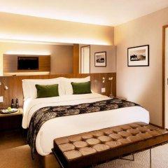 Отель Radisson Blu São Paulo 3* Улучшенный номер с различными типами кроватей фото 5