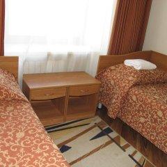 Гостевой дом Вознесенский при Азербайджанском посольстве Стандартный номер 2 отдельные кровати фото 4