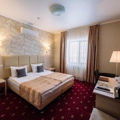 Гостиница Премьер 4* Номер Комфорт с различными типами кроватей фото 3