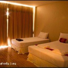 Отель Mawa Lanta Mansion Ланта спа фото 2
