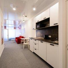 Гостиница Partner Guest House Klovskyi 3* Апартаменты с различными типами кроватей фото 20