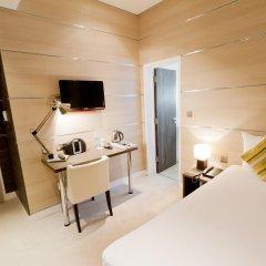 Отель TheWesley 4* Стандартный номер с различными типами кроватей фото 4