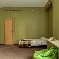 Мир Хостел Стандартный номер разные типы кроватей фото 30