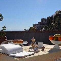 Отель Villa Anna Минори питание фото 2
