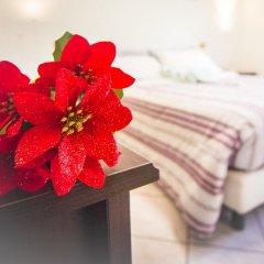 Отель Adria Bella Адрия комната для гостей фото 4