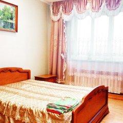 Гостиница Na 50 Let Oktyabrya в Курске отзывы, цены и фото номеров - забронировать гостиницу Na 50 Let Oktyabrya онлайн Курск комната для гостей фото 2