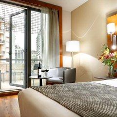 Отель Eurostars Lisboa Parque комната для гостей фото 4