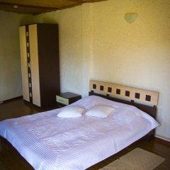 Гостиница Пригодичи комната для гостей