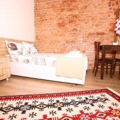 Balat Residence Стандартный номер с различными типами кроватей фото 11