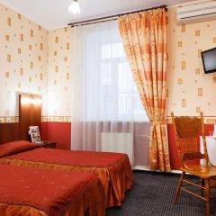 Гостиница Регина 3* Стандартный номер с различными типами кроватей фото 13