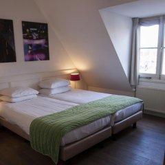 Lange Jan Hotel 2* Стандартный номер с различными типами кроватей фото 5