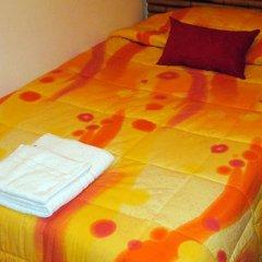 Отель Seven Rooms 2* Стандартный номер с различными типами кроватей (общая ванная комната) фото 2
