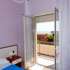 Hotel Parnaso Номер Делюкс с различными типами кроватей фото 3