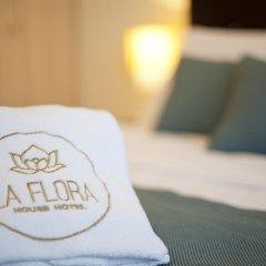 La Flora House Otel Турция, Измит - отзывы, цены и фото номеров - забронировать отель La Flora House Otel онлайн ванная фото 2