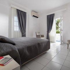Hotel Daedalus 5* Стандартный номер с двуспальной кроватью фото 4