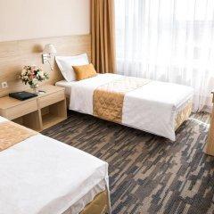 Гостиница Малахит 3* Стандартный номер с разными типами кроватей фото 19