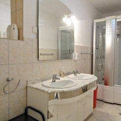 Апартаменты Sun Rose Apartments Улучшенные апартаменты с различными типами кроватей фото 34