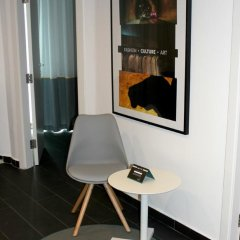 be.HOTEL 4* Студия с различными типами кроватей фото 6