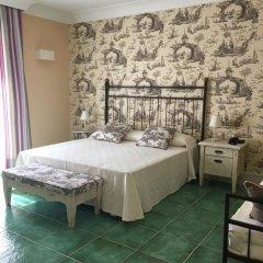 Hotel Danieli Pozzallo 4* Стандартный номер фото 9