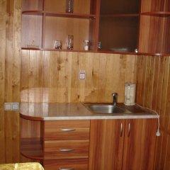 Гостиница Сахалин Коттедж разные типы кроватей фото 5