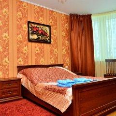 naDobu Hotel Poznyaki 2* Полулюкс с различными типами кроватей фото 27
