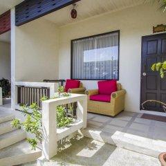 Отель Crystal Bay Beach Resort 3* Улучшенный номер с различными типами кроватей фото 5