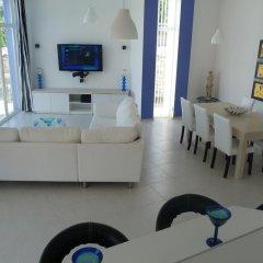 Отель Art Villa Sea Inspiration Балчик комната для гостей фото 2