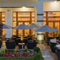 Отель Emerald Resort Studios Равда развлечения